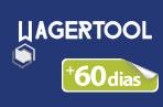 Wagertool +60 dias grátis