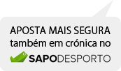 Crónica Sapo Desporto